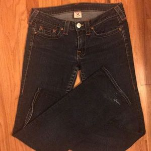 True Religion Johnny jeans - size 30